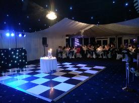 marquee and gazebo rentals south london